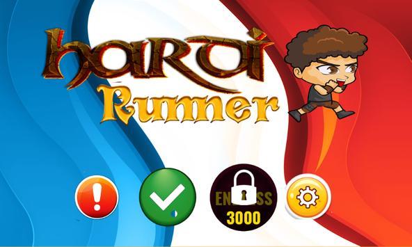 Hardi Runner screenshot 1