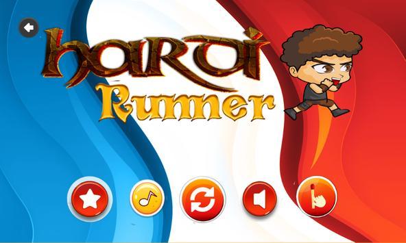 Hardi Runner screenshot 2