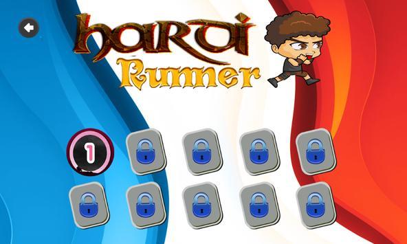 Hardi Runner screenshot 3