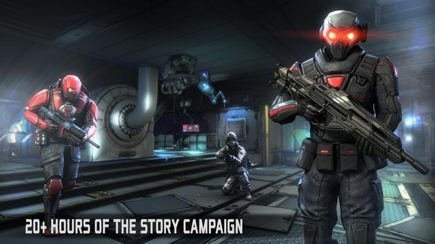 Dead Effect 2 apk screenshot