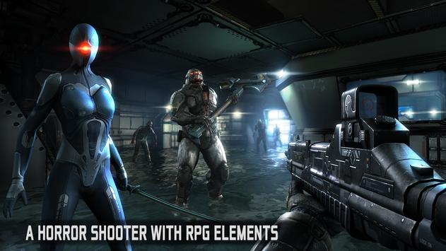 Dead Effect 2 screenshot 15