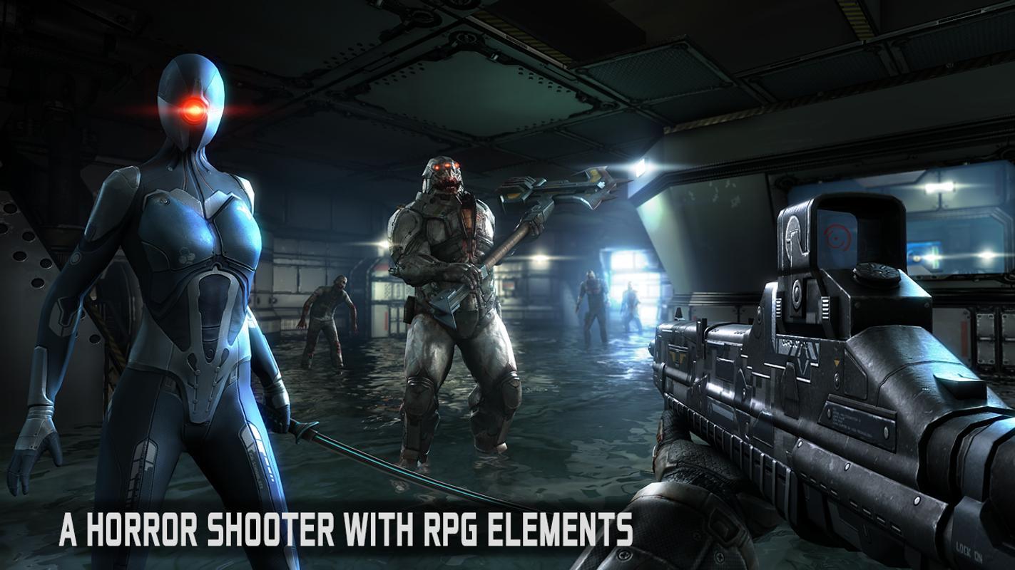 Dead Effect 2 تصوير الشاشة 3