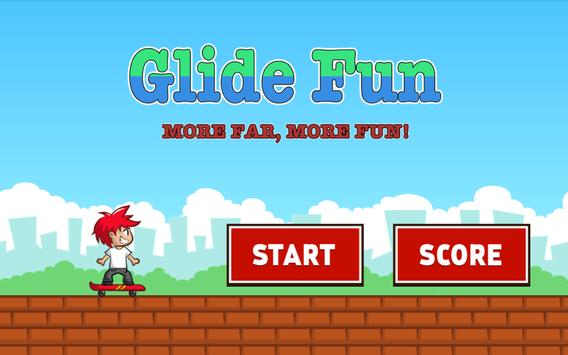 Glide Fun screenshot 10