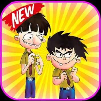 Bandbudh Aur Budbak Adventure Game screenshot 1
