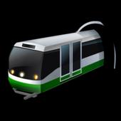 Prochains Trains (RATP) icon
