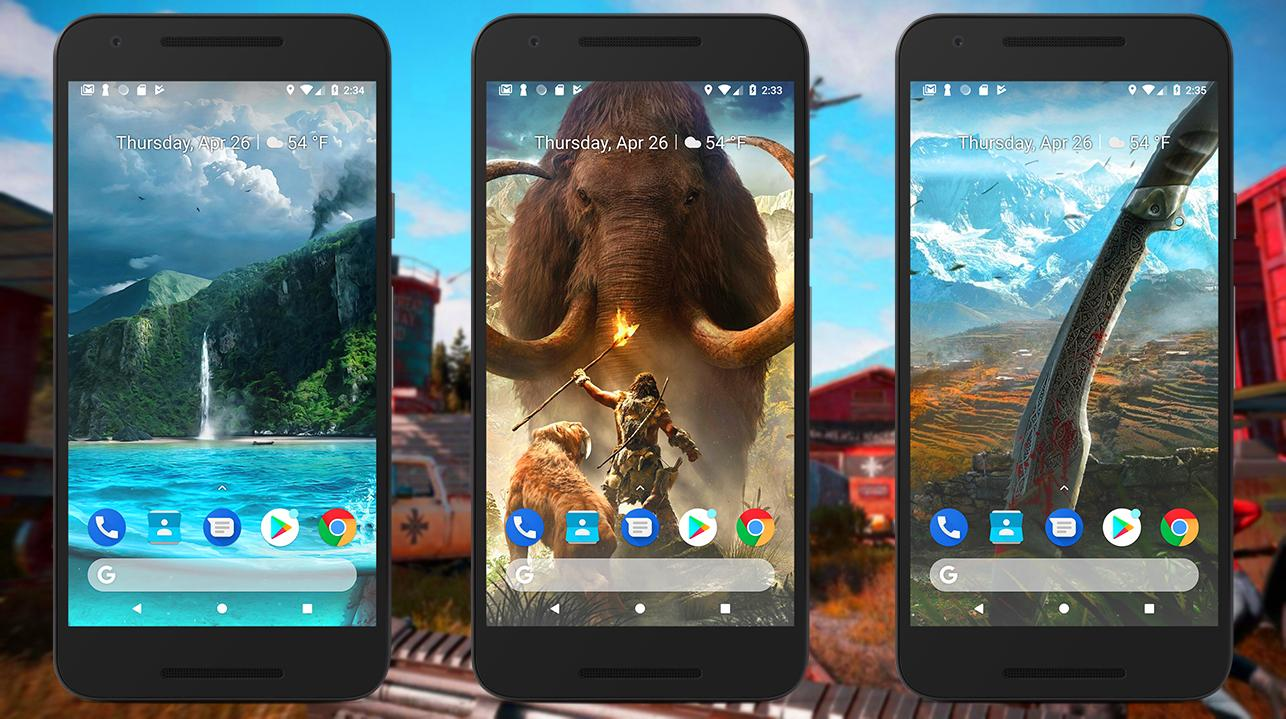 Far Cry 5 Hd Wallpapers For Android Apk Download