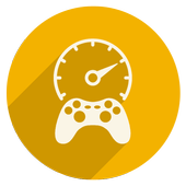 Game Booster Plus icon