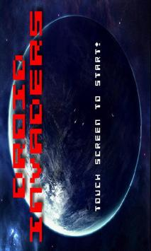 Space Invader 3d Beta poster
