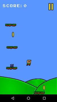 Super Jump Coin Hero apk screenshot