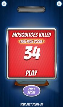 Mosquito Smush screenshot 7