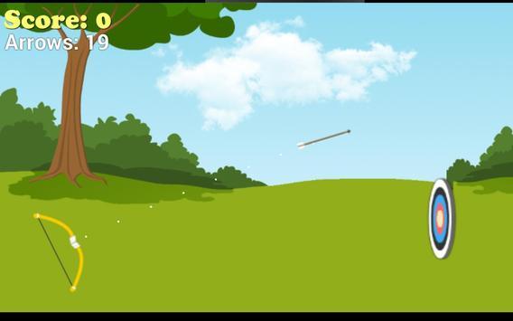 archrey goal sniper apk screenshot