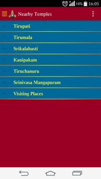 TTDOnline Seva Booking apk screenshot