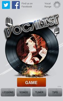 Vocalist Lite screenshot 10