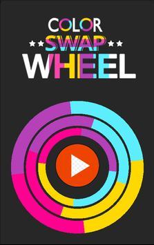 Wheel Color Swap poster
