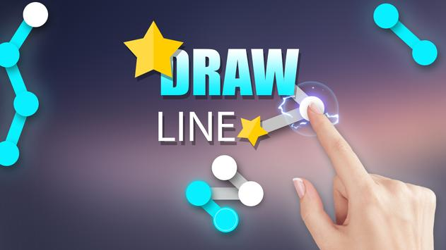 Draw in: draw line physic, touch drawing guess screenshot 4