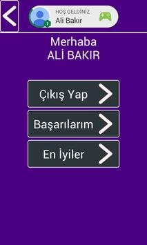 Kelime Bul-Free apk screenshot