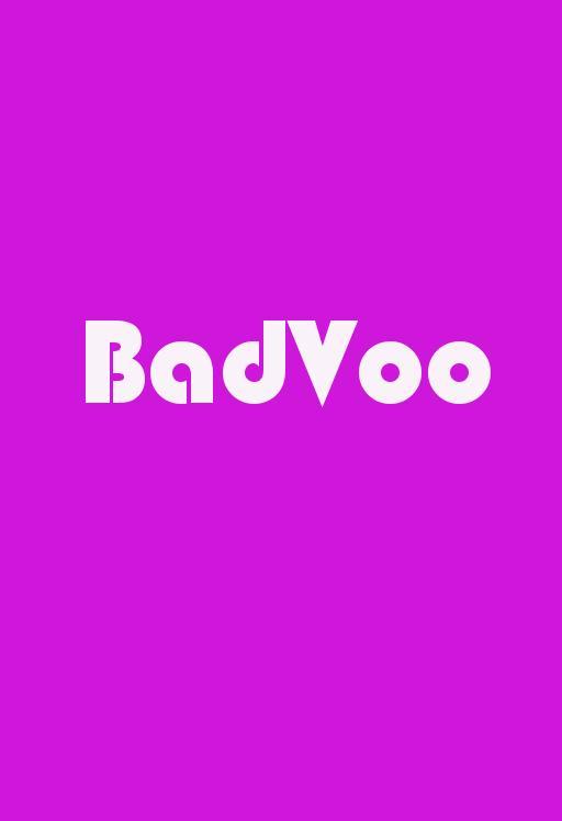 Badvoo : Tchat gratuit - site de rencontre free poster