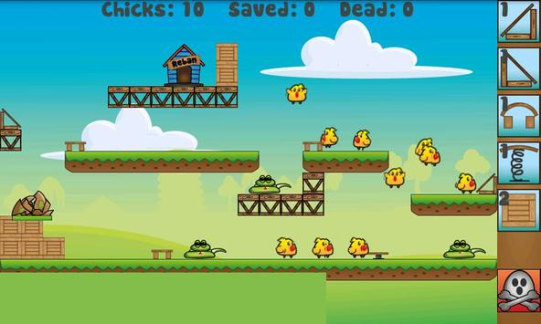 Chicks screenshot 2