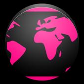 Streetview Player-icoon