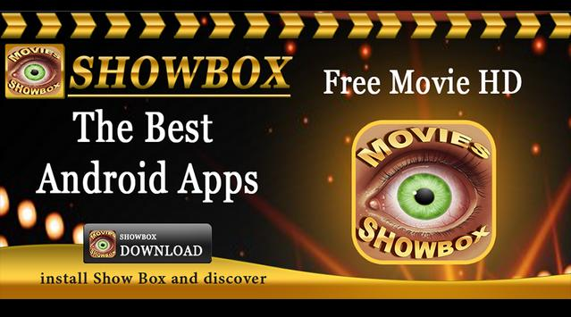 Free SHOWΒОX 2017 Guide apk screenshot