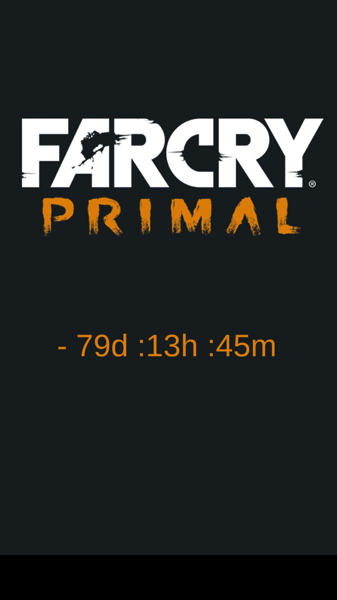 Countdown - Far Cry Primal for Android - APK Download
