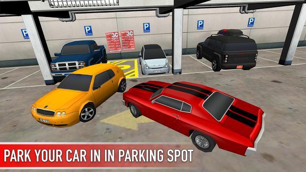 New Multi Storey Car Parking apk screenshot