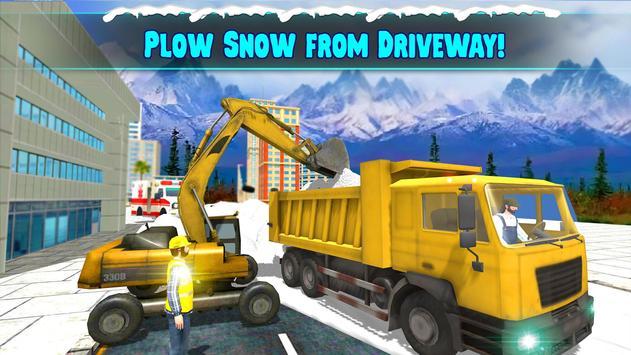 Heavy Excavator : Crane screenshot 12