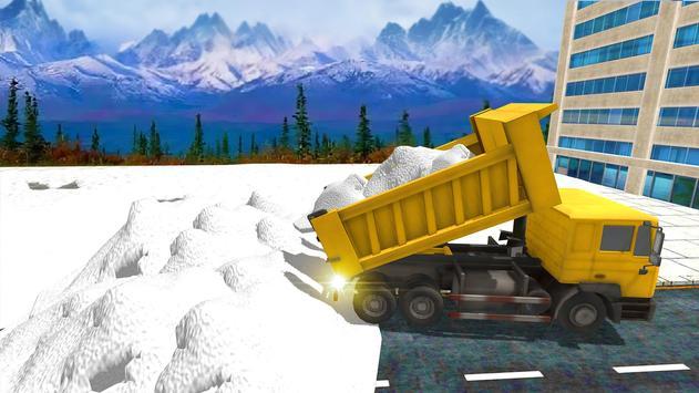 Heavy Excavator : Crane screenshot 9