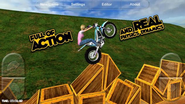 Motorbike Lite screenshot 2