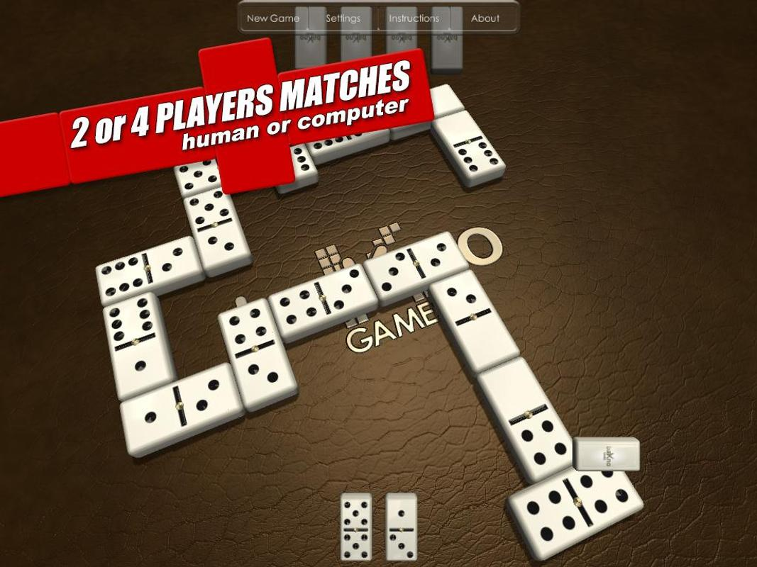 Domino Apk Download Free Board Game For Android Apkpure