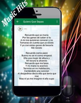 C-Kan Musica de letras Nuevos 2018 screenshot 1
