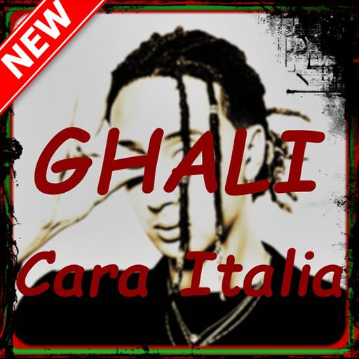 GHALI TÉLÉCHARGER HABIBI MP3