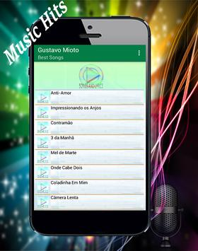 Gustavo Mioto - Mix Musicas poster