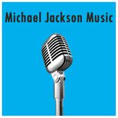 Michael Jackson Music icon