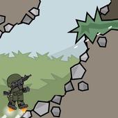 Quoiwv Doodle 2 - army free militia mini game icon