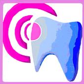 医疗条件在牙科诊所 icon