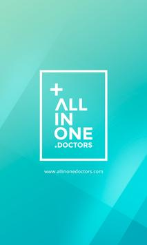 All in One Doctors poster
