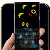 Umbreon Keyboard Theme icon