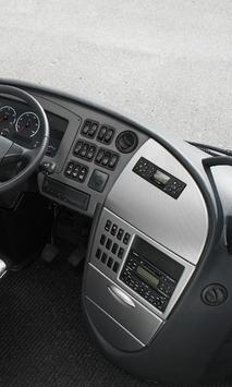 Theme Bus Scania IrizarCentury apk screenshot