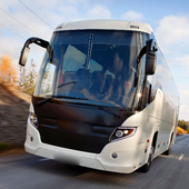 Themes Bus Scania HigerTouring icon