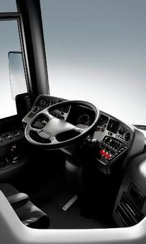 Wallpapers Bus Scania Citywide apk screenshot