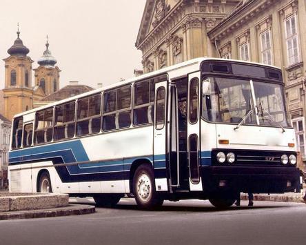 Wallpapers Bus Scania Ikarus apk screenshot