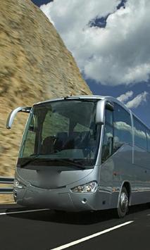 Wallpapers Bus Scania IrizarPB apk screenshot