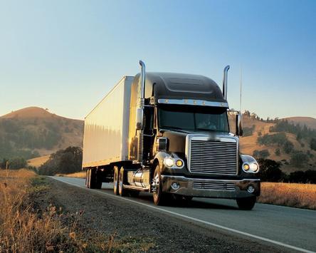 Wallpapers Freightliner Corona apk screenshot