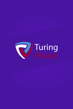 Turing House poster