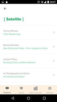 Festival of Photography Guide apk screenshot