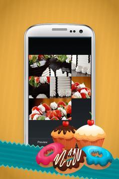 Bakery Empire Puzzle apk screenshot