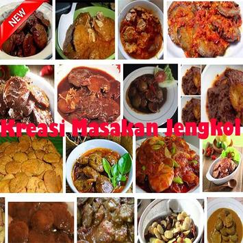 Recipe for Creation of Jengkol poster
