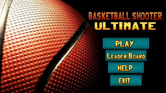Basketball Shooter Ultimate poster