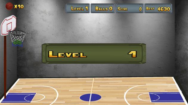 Basketball Shooter Ultimate screenshot 2